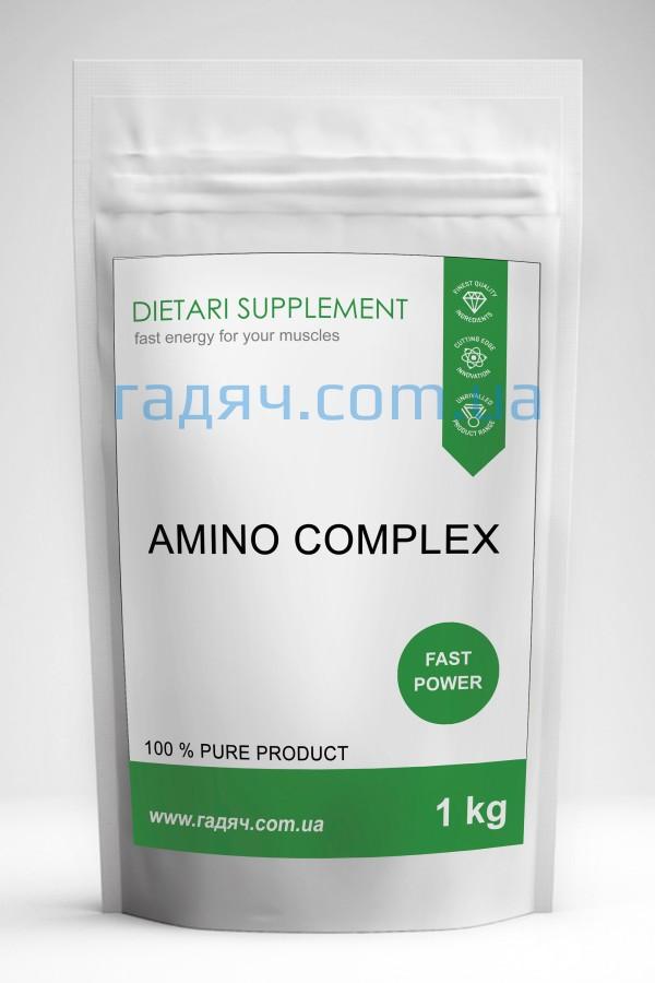 Аминокомплекс без вкуса (1 кг)