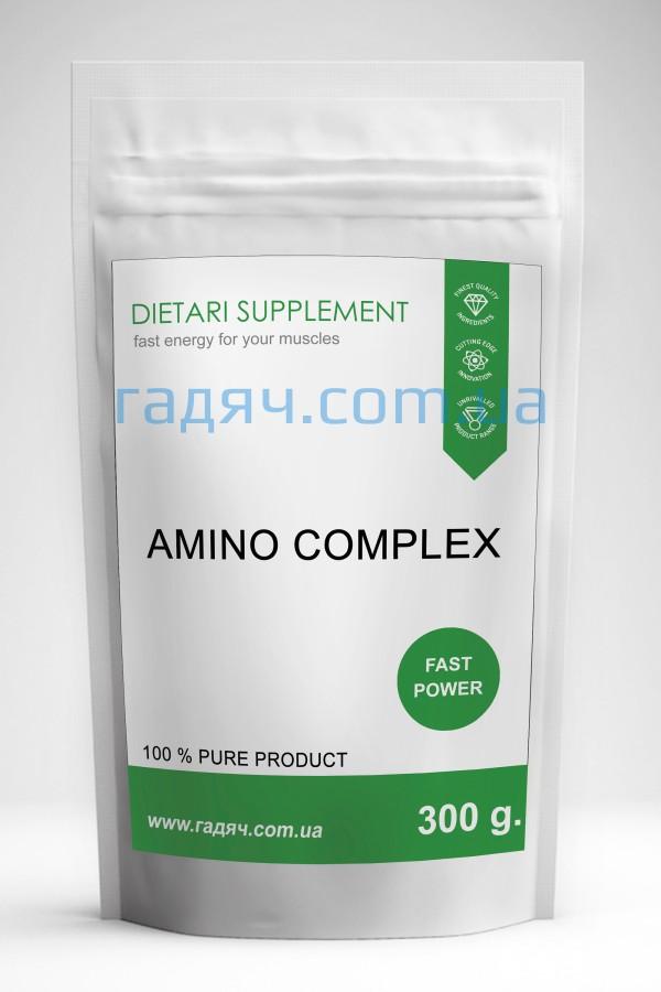 Аминокомплекс без вкуса (300 г)