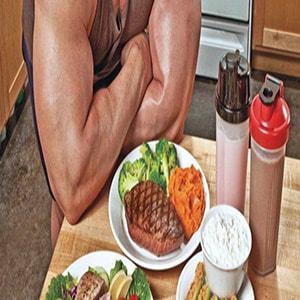 Суточная норма белков для человека