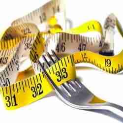 Жиросжигающая диета для похудения живота