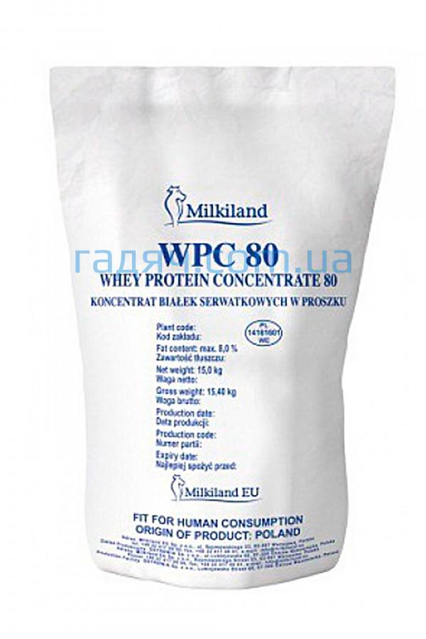 Протеин (КСБ) Островит WPC 80 (без вкусов)